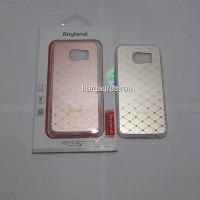 Softcase Anyland Swarov Ski Samsung S6 Edge + Diamond Blink Blink