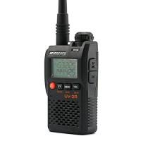 Radio Walkie Handy Talky HT BAOFENG POFUNG Dual Band UHF VHF UV-3R