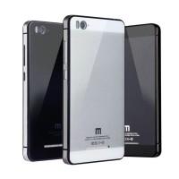 Xiaomi mi 4c mi4i Premium Hard Case Casing Cover Bumper Sarung Armor