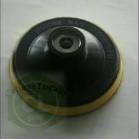 bantalan amplas bulat / grinder pad 4