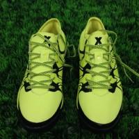 Sepatu Futsal Adidas X15 Boost IC Solar Yellow