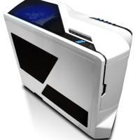gaming case armageddon T1X-white