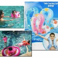 Ban Pelampung Renang/Swim Teaching Self/Alat bantu Belajar Berenang