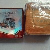Sabun Deoonard Merah / Red Deonard Bleaching Soap