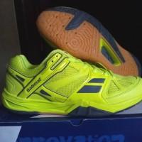 Asli - BABOLAT Original, sepatu badminton bulutangkis s Diskon