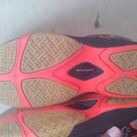 PHOENIX AIR FORCE Original, sepatu badminton bulutangki Diskon