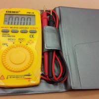 Dekko PM-18 Pocket Digital Multitester Multimeter Avometer PM18