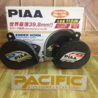 Klakson PIAA Slender Horn Made In Japan