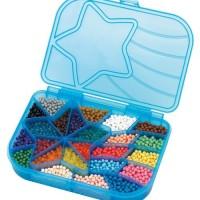 REFILL Aquabeads Mega Bead Pack 2400 pcs / beados