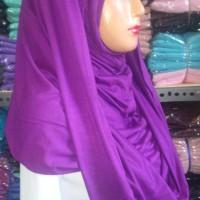 Hijab Instant Arabian Hoodie (Versi Premium)2