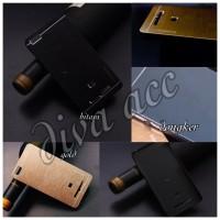 Xiaomi mi4i mi 4i Premium Hard Case Casing Cover Bumper Sarung Armor