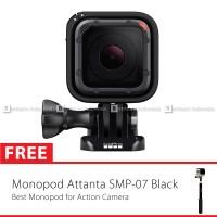 GoPro HERO5 / HERO 5 Session 4K Ultra HD Camera + Free Berkualitas