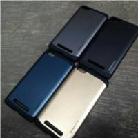 Hardcase Keren SPIGEN Slim Armor Hard Case Casing Xiaomi Mi4i / Mi 4i