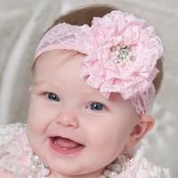 bando bandana pita Headband bayi anak balita impor BHA1016 part 1