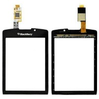 Touchscreen Blackberry Torch 9800 Ori Black