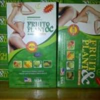 Pelangsing Alami Tubuh Fruit and Plant Slimming Capsule