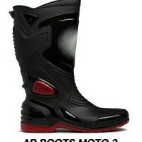 AP boots moto3 moto 3 murah