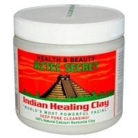 Paket Aztec Indian Healing Clay Mask 100gr Dan Cuka Apel 30ml