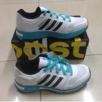 sepatu running olahraga adidas revenergy mesh W (cewek) original bnib