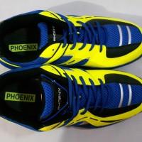 Sepatu Badminton   Sepatu olahraga   Sepatu Phoenix (AIR FORCE 1)