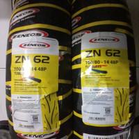 BAN SPORT RACE MATIC !!! 100/80-14 ZN62 ZENEOS