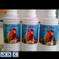 Shampoo Anti Kutu Burung - Ebod Jati Jajar