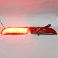 STOPLAMP BUMPER (LED) TOYOTA AVANZA ALL NEW TYPE G (01)