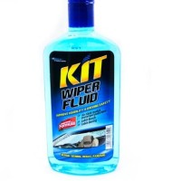 Wiper FLuid KIT 500 /Cairan Wiper/Pembersih Kaca Mobil