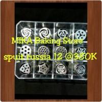 12pcs spuit russia box exclusive arklirik