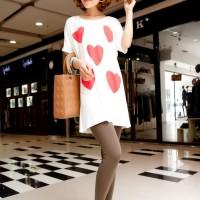 Termurah!!!Celana Legging Panjang Wanita / Dalaman Gamis Warna Coklat