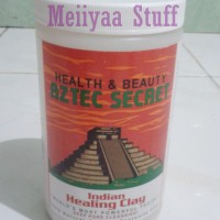 Aztec - Clay Mask (Share in Jar)