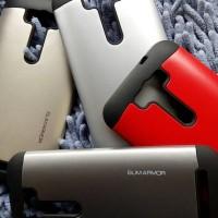 Spigen Slim Armor Asus Zenfone Selfie ZE551KL - Back Hard Case Casing