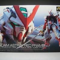 RG gundam astray red frame 1/144