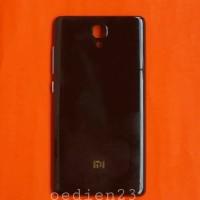 Backdoor Xiaomi Redmi Note 1 Original Black