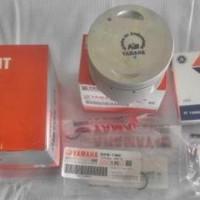 Piston kit YAMAHA Scorpio Z Orisinil