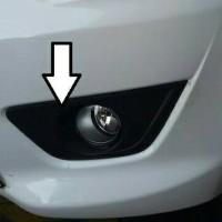 Fullset Foglamp / Fog Lamp Datsun GO / GO+ Waterproof