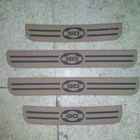 Sillplate / Sill Plate / Silplate Samping Karet Datsun GO