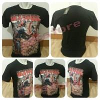 T-Shirt Deadpool 'Grafiti'