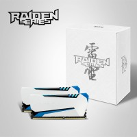 Avexir DDR3 RAIDEN Series PC12800 8GB Dual Channe