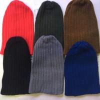 topi kupluk rajut beanie hat topi anak dewasa murah