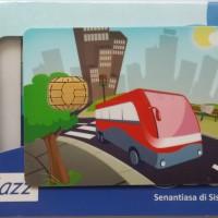 Kartu Flazz BCA Busway