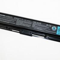 baterai ORIGINAL toshiba satellite A200 A203 A205 m200 L300 3534