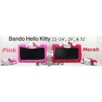 bando TV LED hello kitty 22-24
