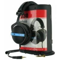 Superlux HD330 - Audiophile Monitor Headphone