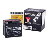Yuasa Aki Motor YTX5L-BS-MF