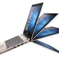 ASUS VivoBook Flip TP301UJ i7-6500U 4GB 1TB GT920 2GB 13,3 Win 10