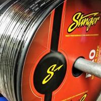 Kabel speaker 14 awg stinger pro high grade
