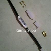 Modul Lampu Rem Spoiler Datsun Go Panca, Go+ Panca Strobo / Kedip