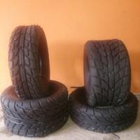 Ban Kendaraan Motor ATV RING 8 On The Road (Aspal)