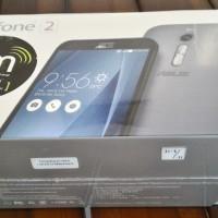 Asus ZenFone 2 ZE551ML Silver, 4GB RAM - 32GB ROM, Second